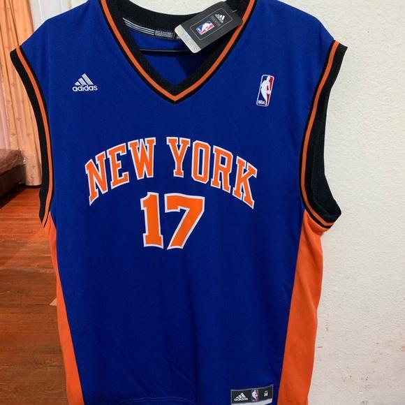 timeless design c94f0 f97cf New York Knicks Jersey Jeremy Lin Jersey w/ tag NWT